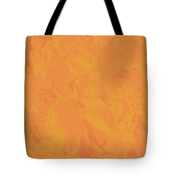 Tote Bag featuring the photograph Is This The New Black? by Nareeta Martin