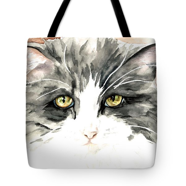 Ish Da Tote Bag by Kimberly Lavelle