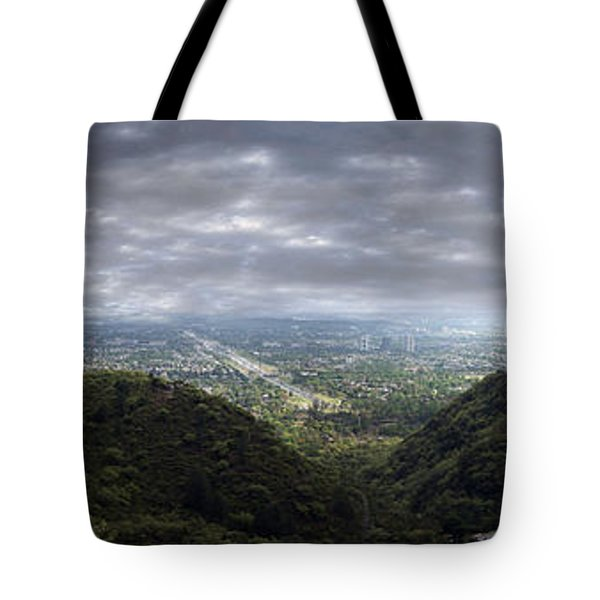 Islamabad The Beautifull Tote Bag
