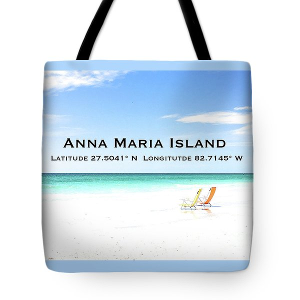 Island Breezes Tote Bag