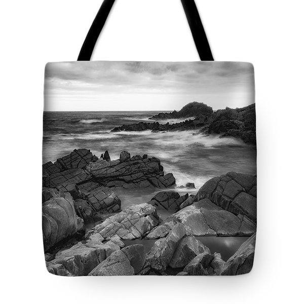 Tote Bag featuring the photograph Island by Hayato Matsumoto