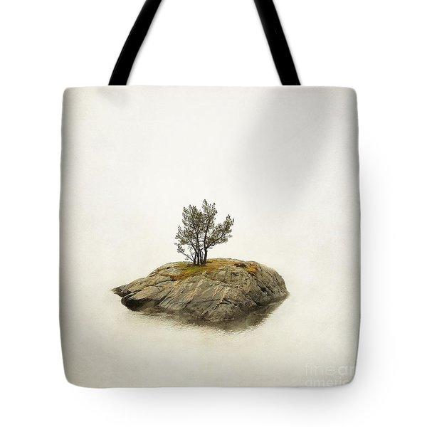 Island In The Stream Tote Bag
