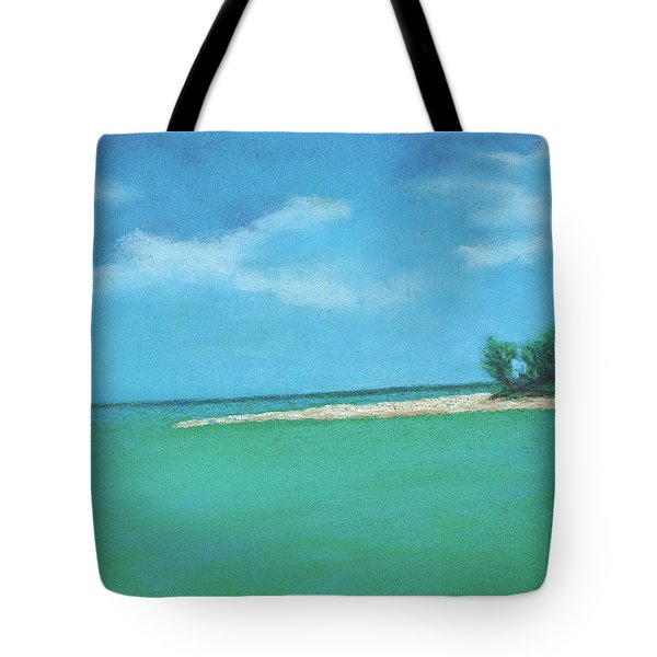 Island Time Tote Bag