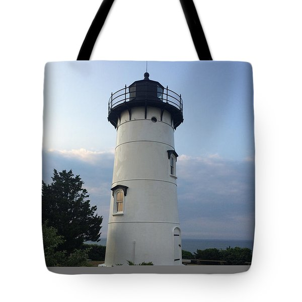 Island's Light Tote Bag