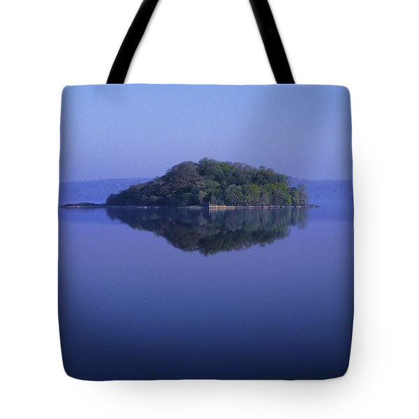 Isle Of Innisfree, Lough Gill, Co Tote Bag by The Irish Image Collection