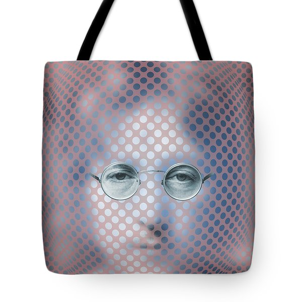 Tote Bag featuring the photograph Isolation by Pedro L Gili