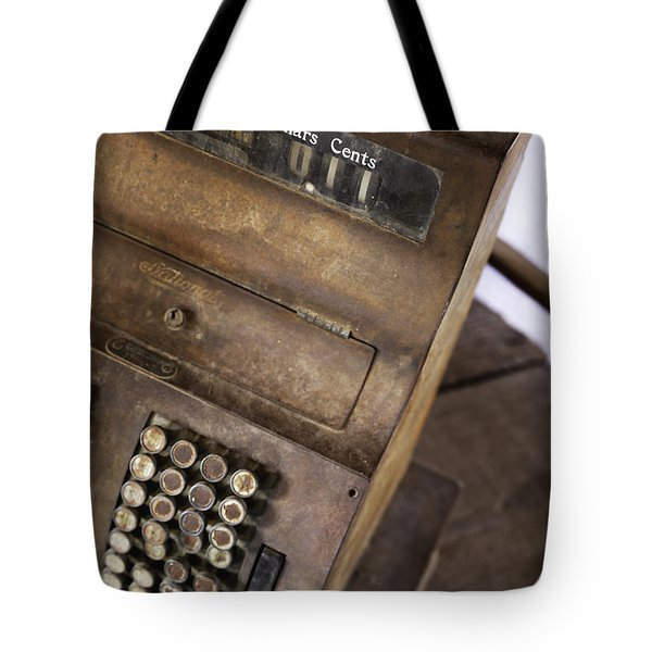 It All Adds Up Tote Bag