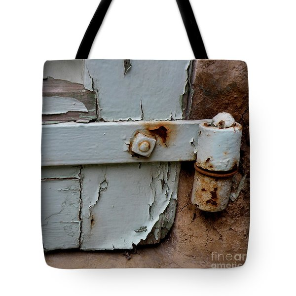 It All Hinges On Tote Bag