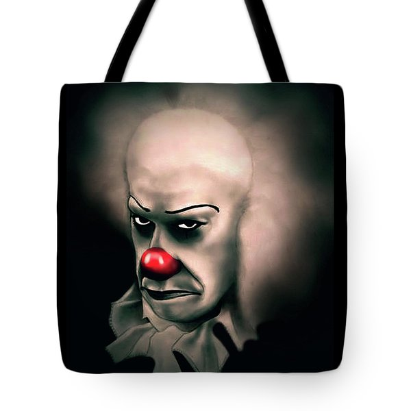 It Tote Bag by Fred Larucci