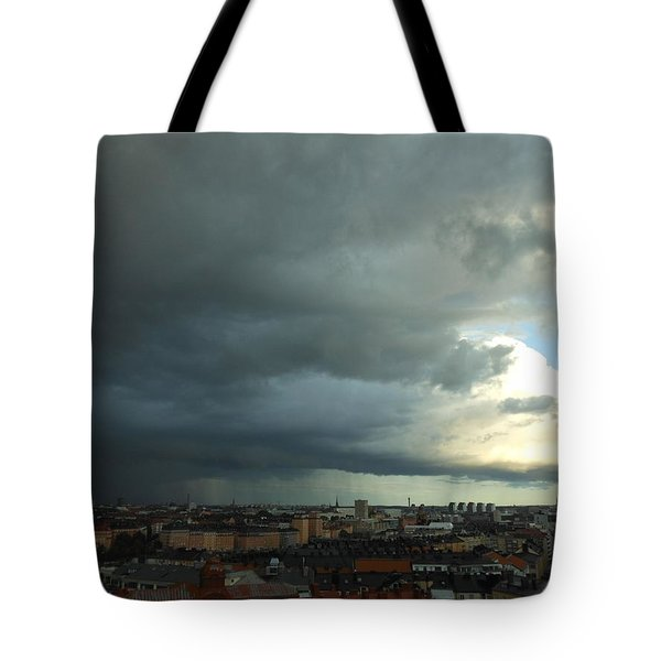 Tote Bag featuring the photograph It Gets Better by Ivana Westin