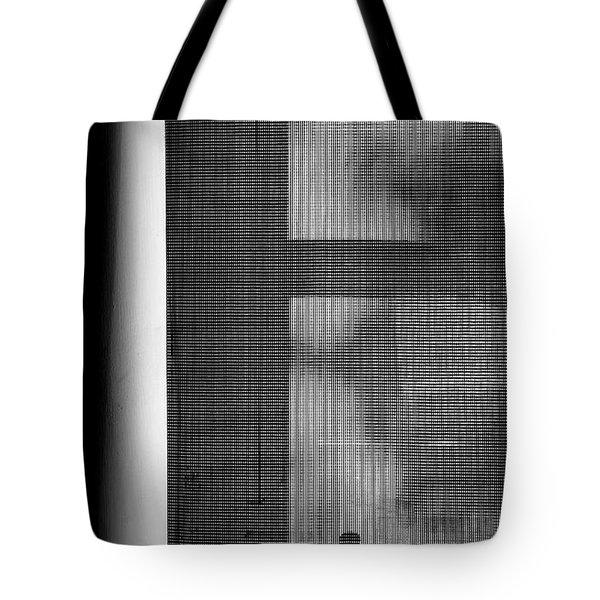 It Is As It Was Tote Bag by Skip Hunt