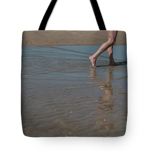 Tote Bag featuring the photograph It Only Takes One by Ana Mireles