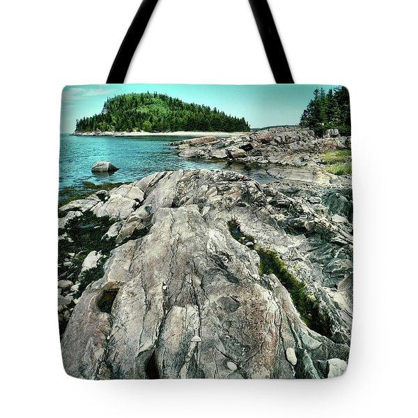 It Rocks  Tote Bag by Aimelle