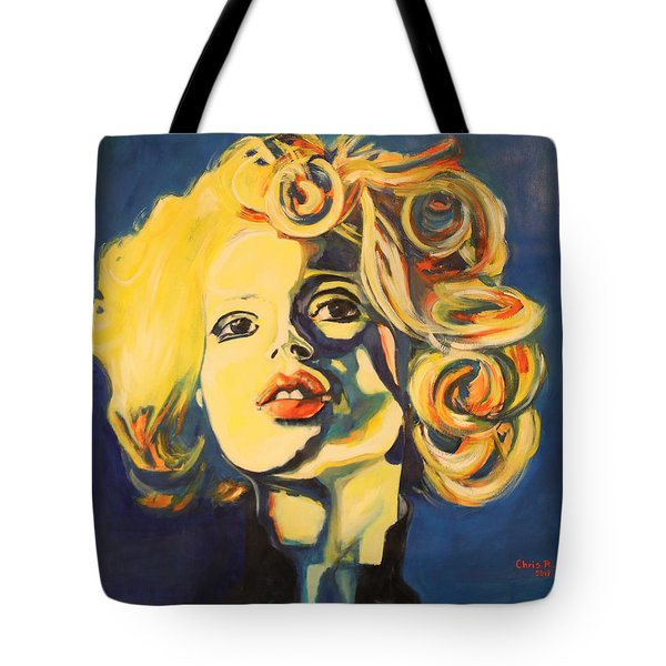 It S That Feeling I Get About You Tote Bag