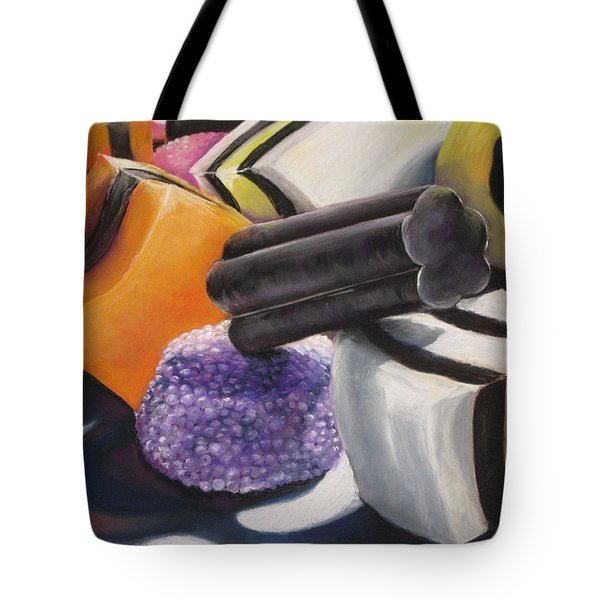It Takes All Sorts Tote Bag