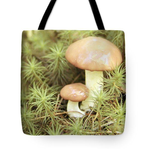 Tote Bag featuring the photograph It Takes Two.. by Martha Ayotte