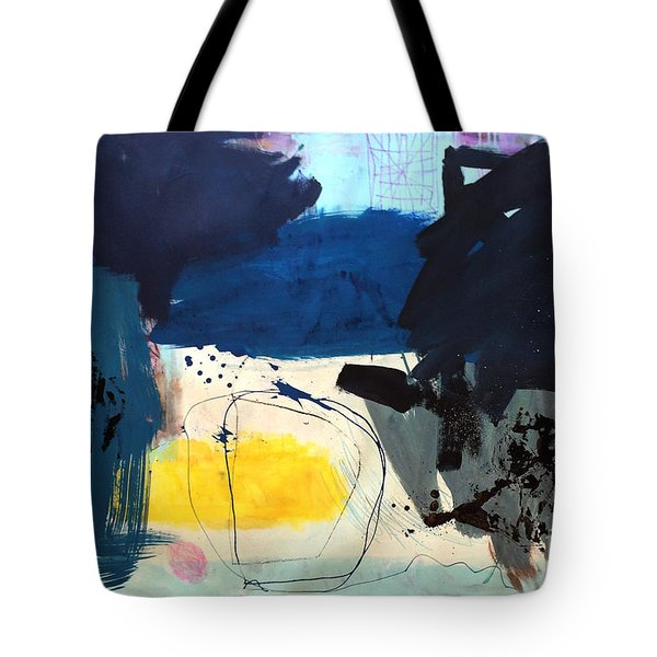It Was A Day In May Tote Bag