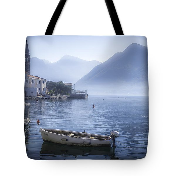 It Will Be A Beautiful Day Tote Bag