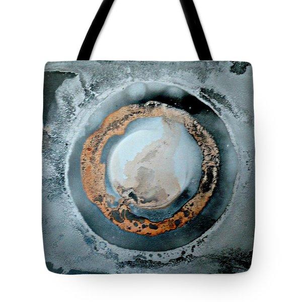 Italics Tote Bag
