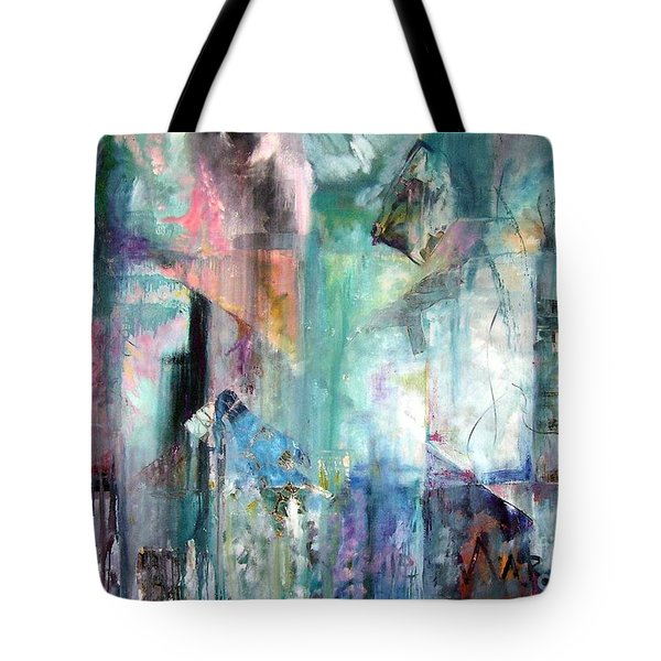 Italy Experience Tote Bag
