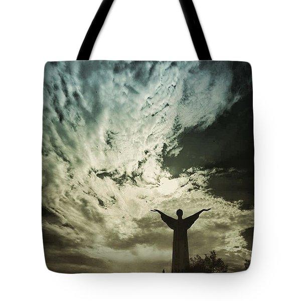 #italy #instago #instagood Tote Bag