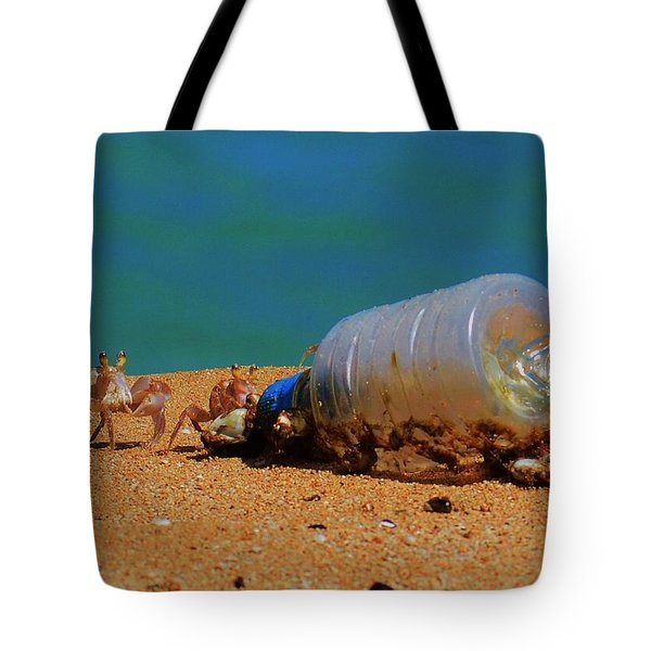 It's 5 O'clock Somewere Tote Bag by James McAdams