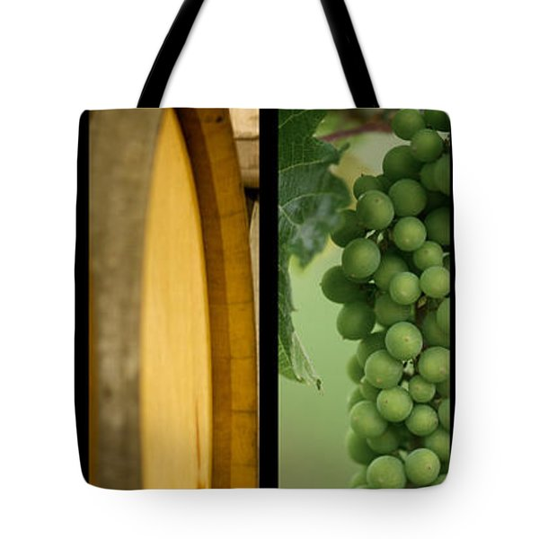Its A Colourful World Tote Bag by Lisa Knechtel