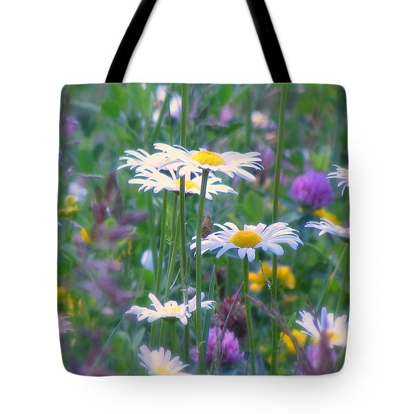 It's A Daisy Kind Of Day Tote Bag