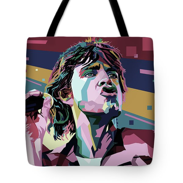 It's A Gas, Gas, Gas Tote Bag