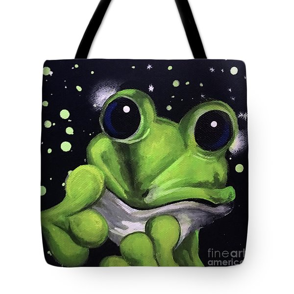 It's A Great Day Tote Bag