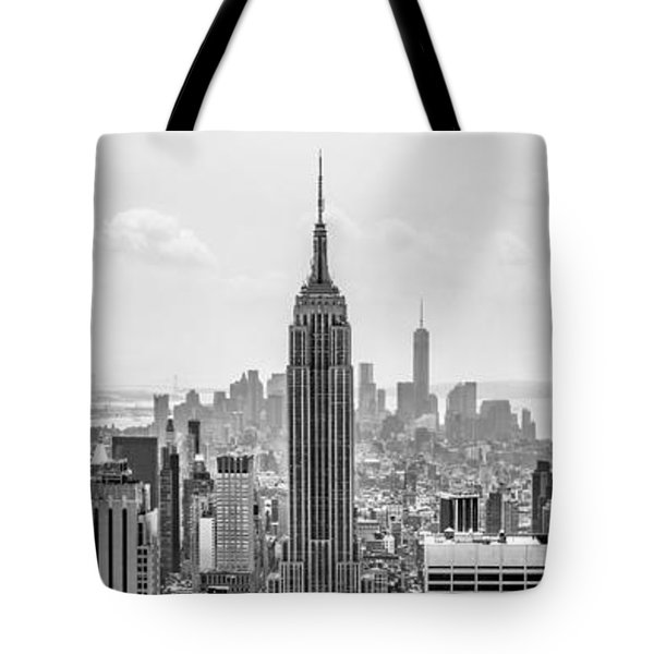 It's A Jungle Out There Tote Bag by Az Jackson