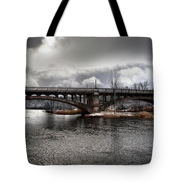 It's A Wonderful Life... Tote Bag