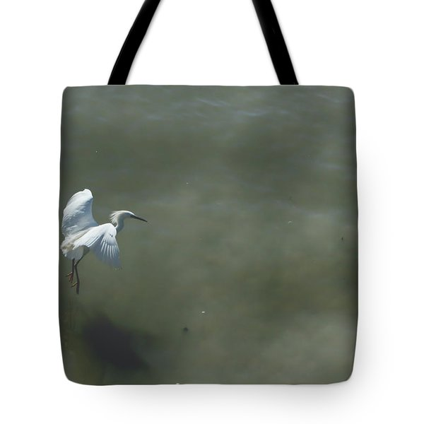 It's All In The Takeoff Tote Bag