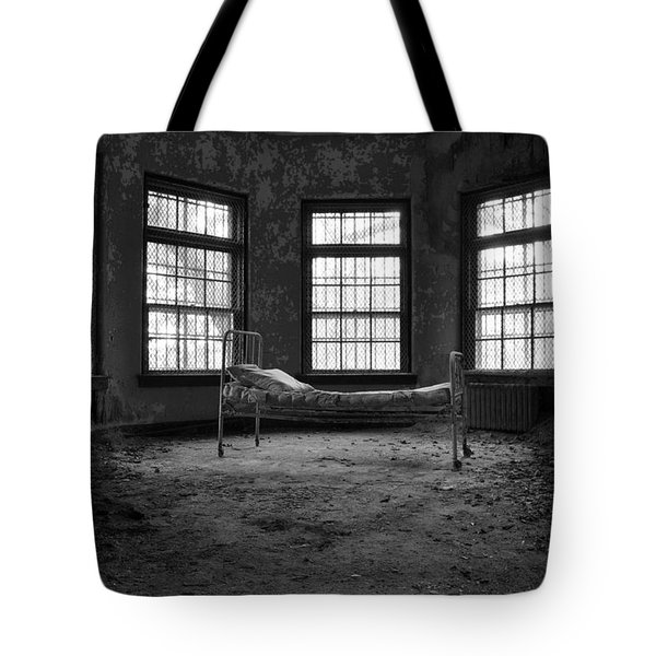 It's All In Your Head Tote Bag