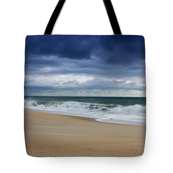 Its Alright - Jersey Shore Tote Bag