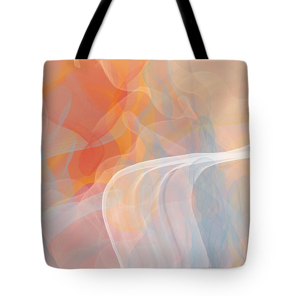 It's Five O'clock On A Friday Tote Bag