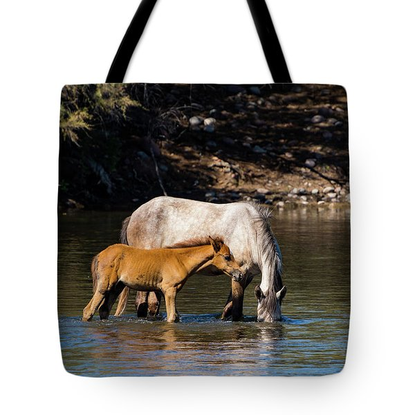 It's In Here Somewhere Tote Bag