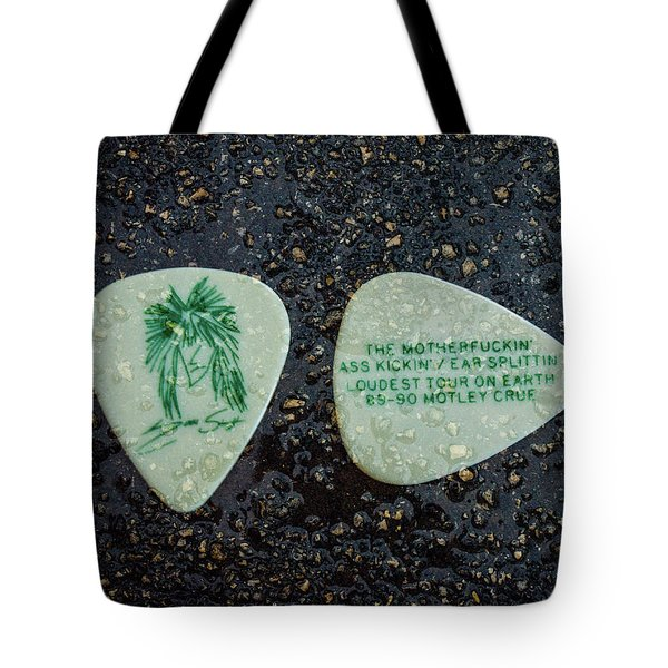 It's Only Rock N Roll Tote Bag