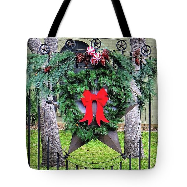 It's The Season For #celebration And Tote Bag