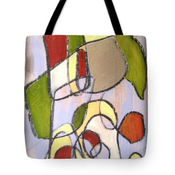 It's Yours Tote Bag