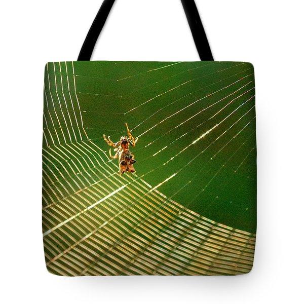 Itsy Bitsy Tote Bag