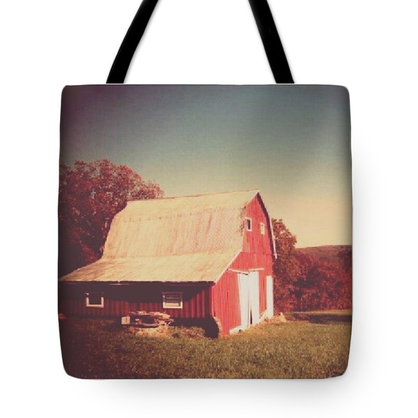 #iu #browncounty #travels #photography Tote Bag