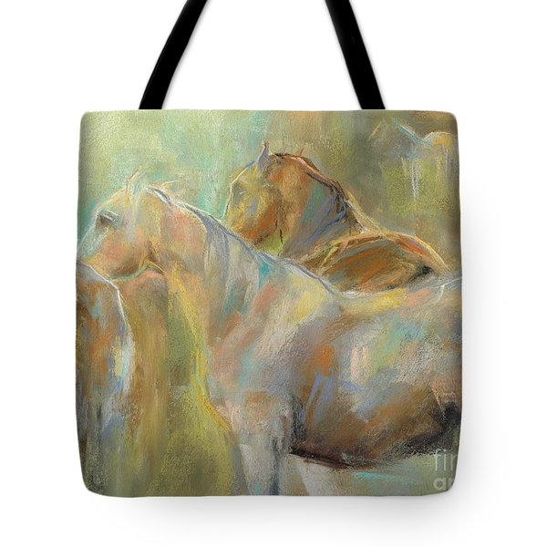 I've Got This Tote Bag by Frances Marino