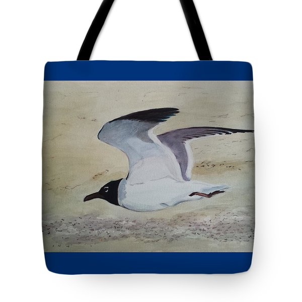 I've Got Wings Tote Bag
