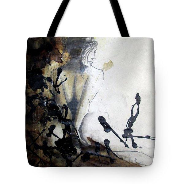Ixik Tote Bag
