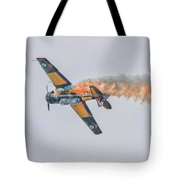 J Bird Tote Bag
