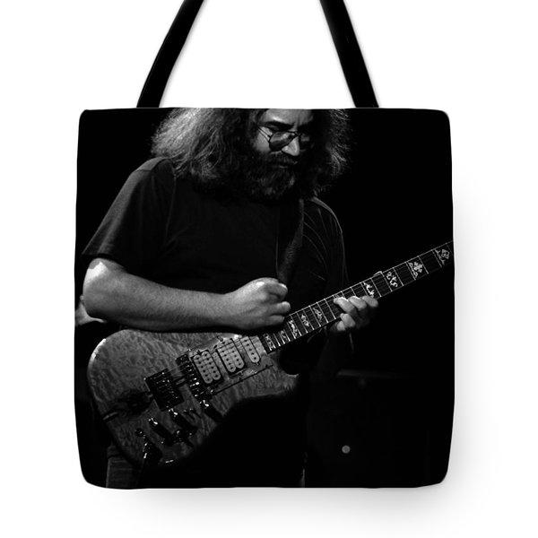 J G B #37 Tote Bag