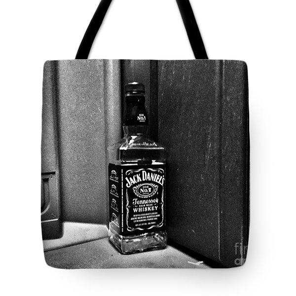 Jacked Up Tote Bag