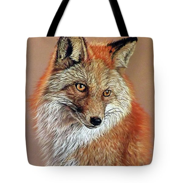 Jade Tote Bag by Linda Becker
