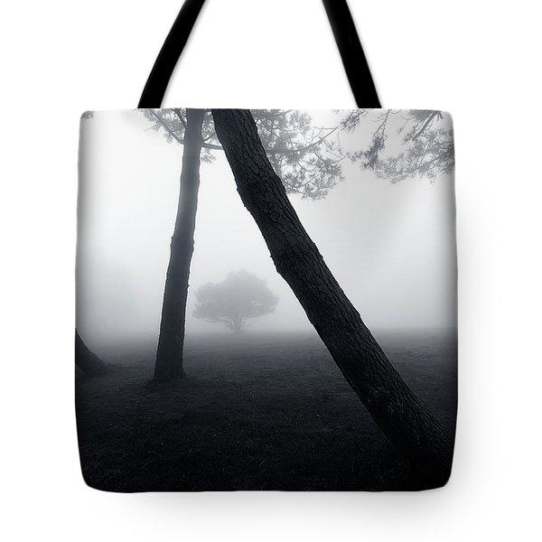 Jailed Tote Bag